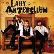 Lady Antebellum cover art