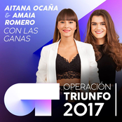 Con Las Ganas (Operación Triunfo 2017)