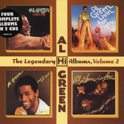 The Legendary Hi Records Albums, Volume 2: Call Me + Livin' For You + Al Green Explores Your Mind + Al Green Is Love