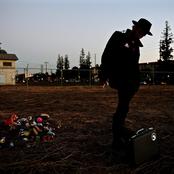 Ruston Kelly: Halloween