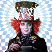 Almost Alice Deluxe