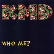 Who Me? / Humrush