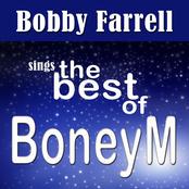 Bobby Farrell Sings the Best of Boney M