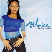 Monica: The Boy Is Mine