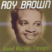 Good Rockin Tonight cover art