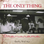 The Only Thing (Stupid/Brilliant) Dusty Trail Mix
