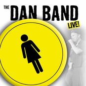 The Dan Band Live - EP [Explicit]