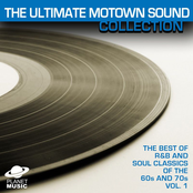The Ultimate Motown Sound Collection: The Best of R&B and Soul Classics Vol. 1 ジャケット写真