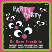 Party Party - De Roze Feesthits