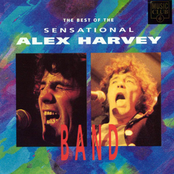 The Best Of The Sensational Alex Harvey Band