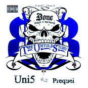 Uni5: The Prequel (Blue Foil Collector's Edition)