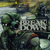 Breakdown: Battle Hymns for an Angry Planet
