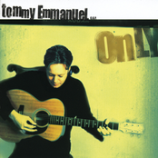 Tommy Emmanuel: Only