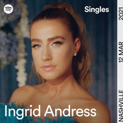 Ingrid Andress: Spotify Singles