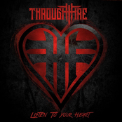 Through Fire: Listen To Your Heart