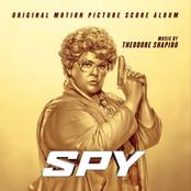 Spy (Original Motion Picture Score)