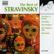 Stravinsky: STRAVINSKY (THE BEST OF)