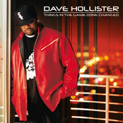 Dave Hollister: Things In The Game Done Changed