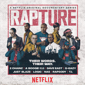 Rapture (Music from the Netflix Original TV Series) - EP
