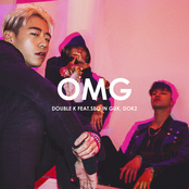 Omg (feat. 서인국 & Dok2) - Single