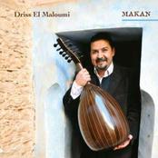 Driss El Maloumi: Makan