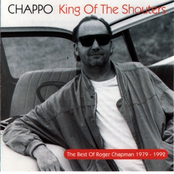 Chappo - King Of The Shouters (The Best Of Roger Chapman 1979-1992)
