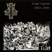 Origo Regium 1993 - 1994