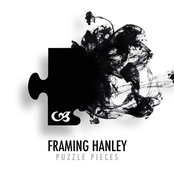 Framing Hanley: Puzzle Pieces