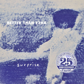 Surprise (25th Anniversary Re-Mastered Edition)