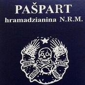 Paspart hramadzianina N.R.M.