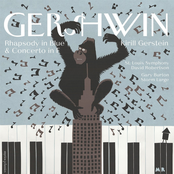 Kirill Gerstein: The Gershwin Moment: Rhapsody in Blue & Piano Concerto in F Major (Live)