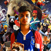 Jai Paul Crush Radio G! Angers