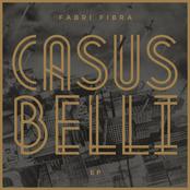 Casus Belli (EP)