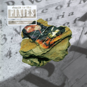 Death To The Pixies  Cd 2