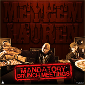 Mandatory Brunch Meetings