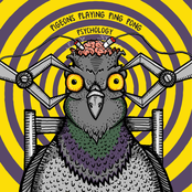 Pigeons Playing Ping Pong: Psychology