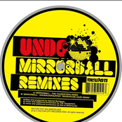 Mirrorball Remixes