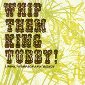 Linval Thompson - Whip Them King Tubby