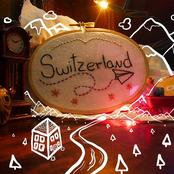 The Sonder Bombs: Switzerland