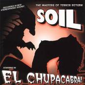 El Chupacabra! (EP)