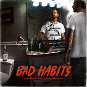 Giovannie and The Hired Guns: Bad Habits