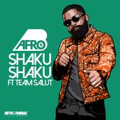 Shaku Shaku (feat. Team Salut) - Single