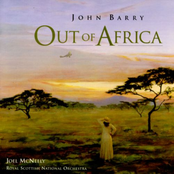 John Berry: Out Of Africa (Original Motion Picture Soundtrack)