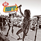 Warped Tour 2011 Compilation