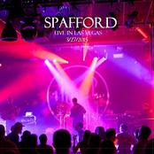 Spafford: Live in Las Vegas (3/27/2015)