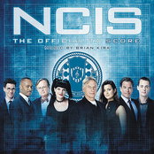 Brian Kirk: NCIS: The Official TV Score
