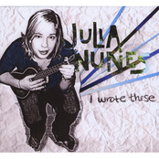 Julia Nunes: I Wrote These