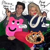 Pizza Slice (feat. Mooch) - Single