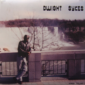 Dwight Sykes - That's The Way Love Is