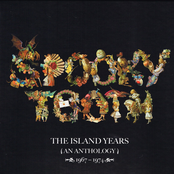 The Island Years 1967 – 1974